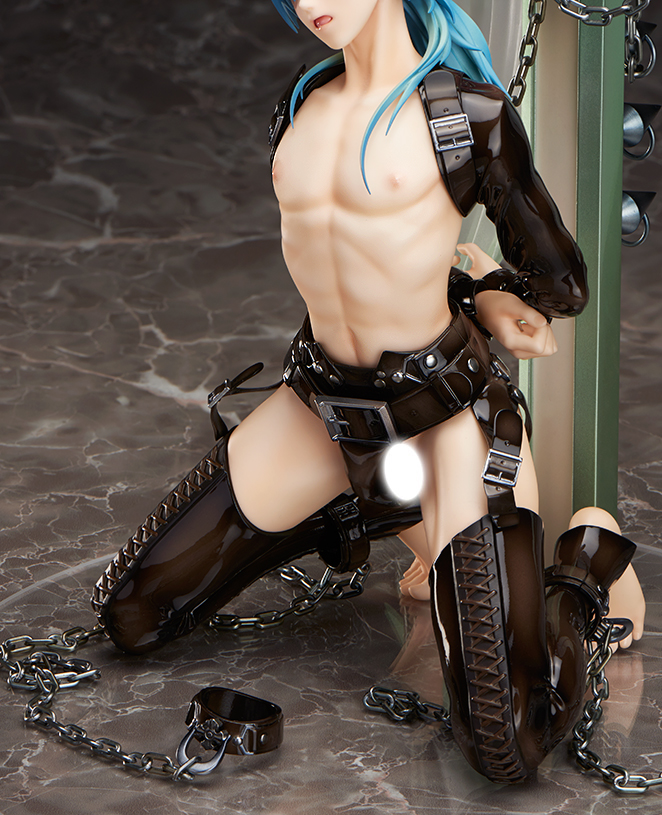 Native Characters Selection DRAMAtical Murder Aoba 1//7 Complete Figure No Box